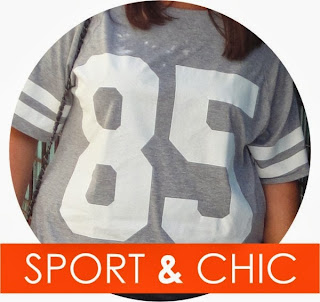 Outfit Number Tee