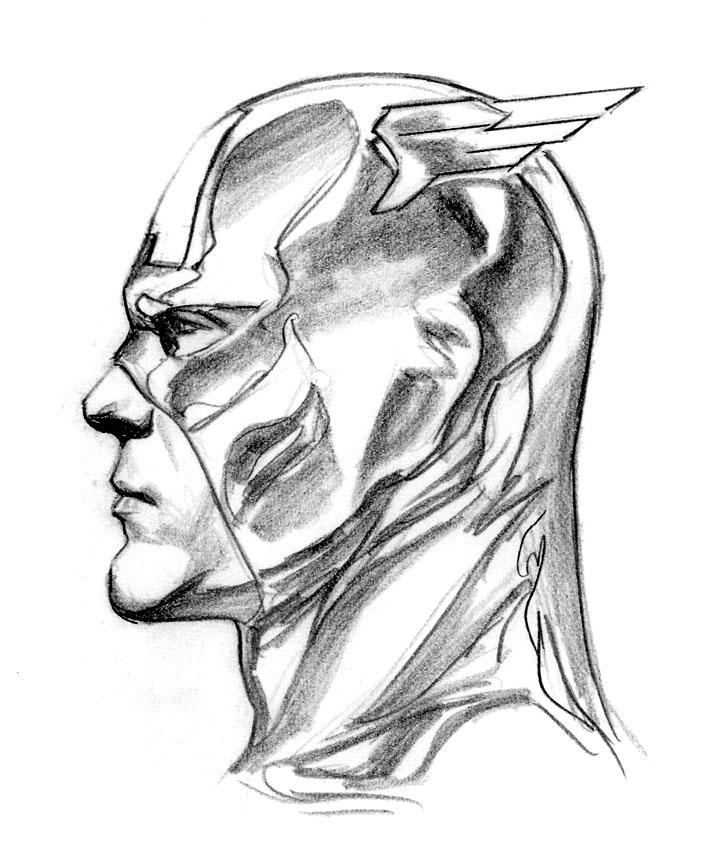 Easy Sketchbook Drawings