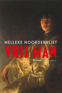 Vrij Man Nelleke Noordervliet cover