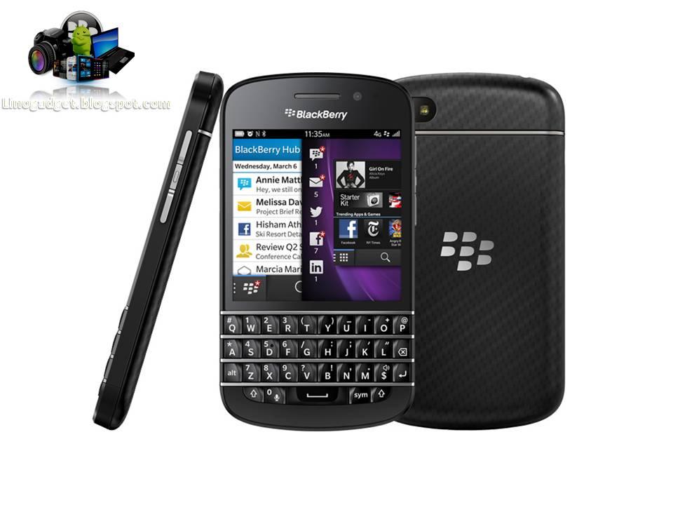Spesifikasi Q10 Dan Z10 Review Blackberry Q10 Dunia Gadget
