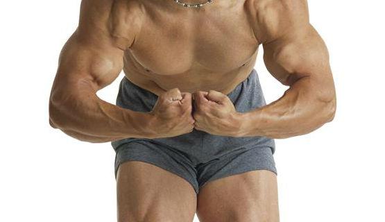 Get Bigger Biceps