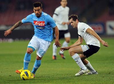 Napoli Lazio highlights sky