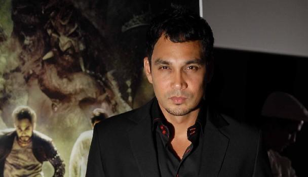 Gambar Hans Isaac Seksi Hot Pelakon Lelaki Malaysia