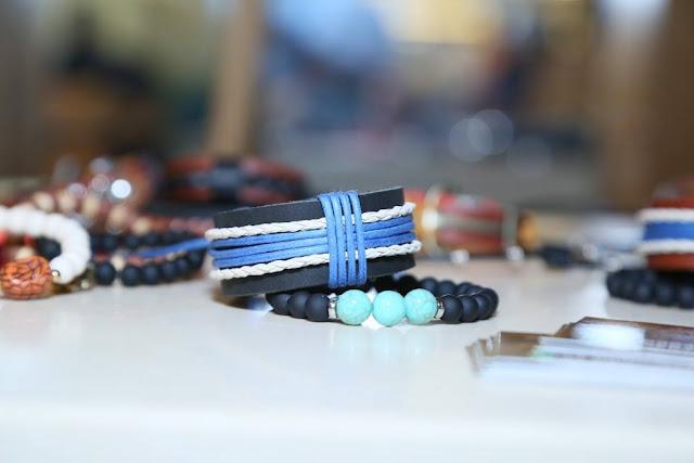 Novembro Azul  venda de pulseiras Wis Joe em Uberaba - Blog Mineira sem Freio