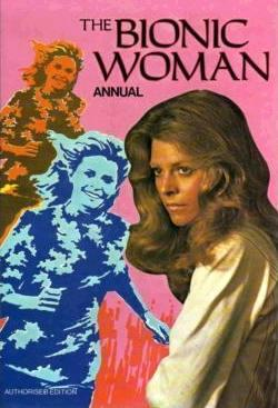 The Bionic Woman. | Classic Television | Pinterest