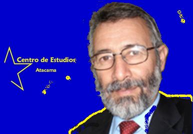 Roberto Chacón Gutierrez