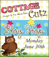 CottageCutz Wedding Hop