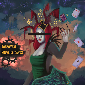 Tapewyrm-House Of Cards (Pre Order Tracks)-WEB-2013-SnS Download