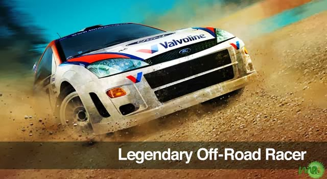 Colin McRae Rally 1.2 APK Download