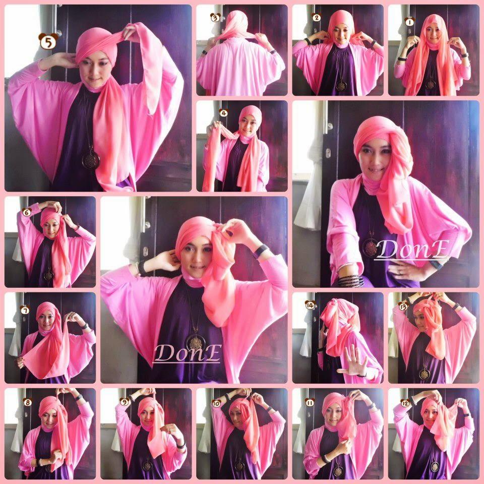 Hijab Kita Semua 2015