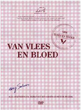 Assistir Van Vlees En Bloed 1x07 - Aflevering 7 Online