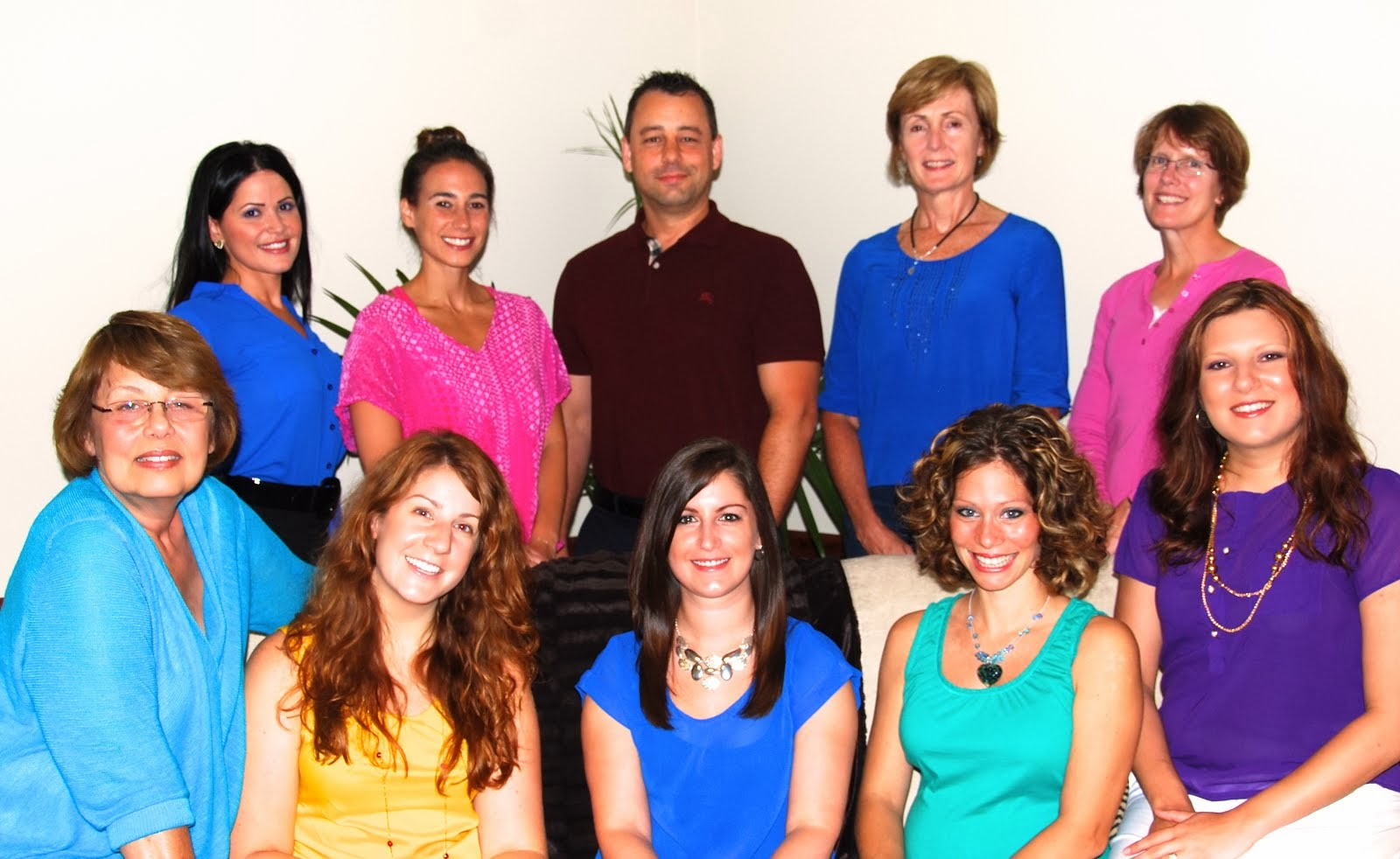 PRPS Staff