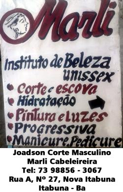 Instituto de Beleza