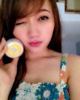 Florin Skin Care Pemutih Wajah Alami