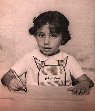 Quando eu era pequenina...