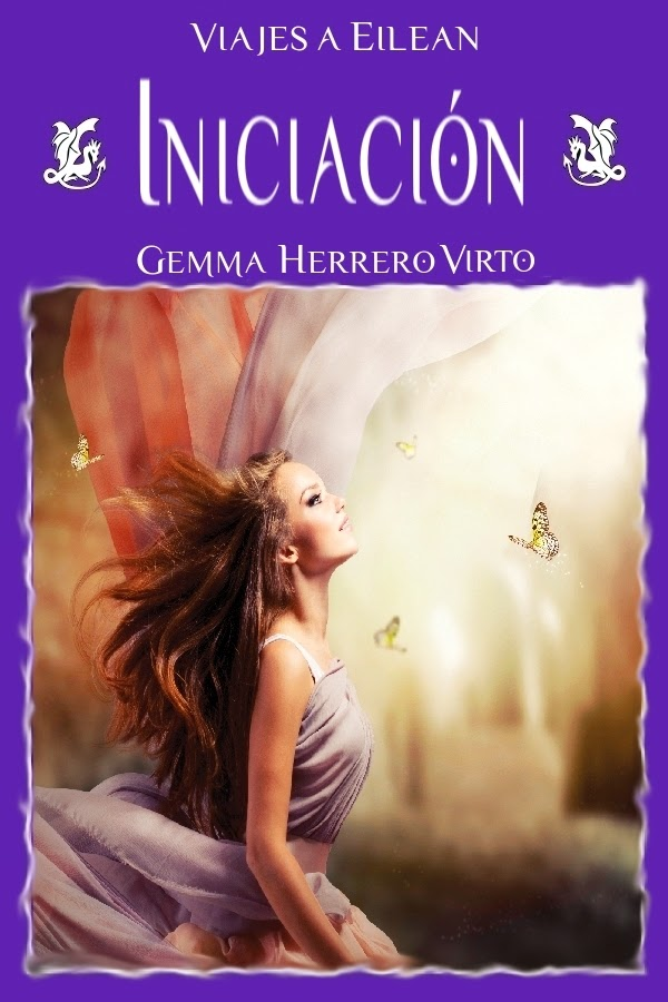 Viajes a Eilean Iniciación -- Gemma Herrero Virto
