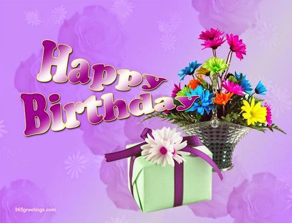 Birthday Wishes Gift