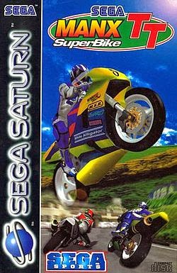 Manx TT Super Bike Game