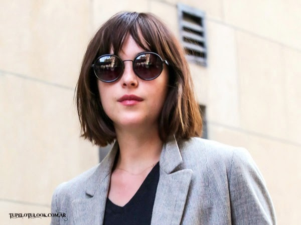 cortes de pelo 2015-Dakota Johnson