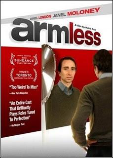 Assistir Filme Armless Legendado