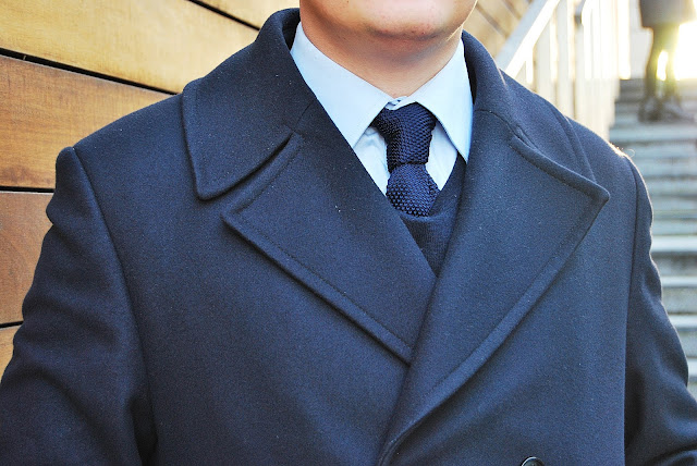 outfit #fourty two –  NAVE BLUE BEST FOR MEN