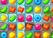 Candy Crush special ops