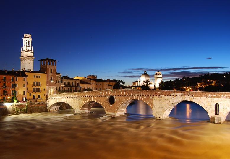 Italia partea de nord-est