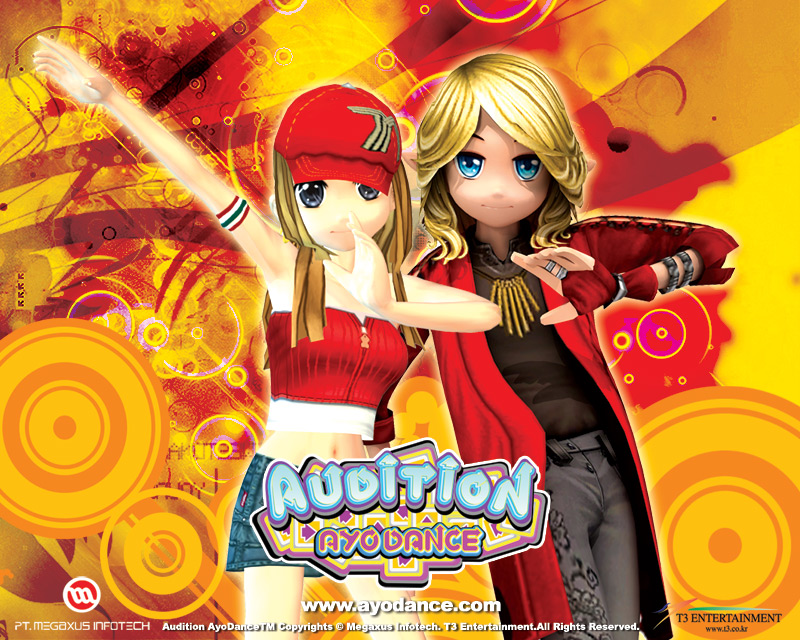 Cheat Audition Ayodance Perfect + Auto Key + ByPas PIN 2nd V.6082