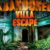 Abandoned Villa Escape