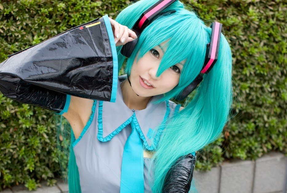 All About Cosplay: Types of Cosplayers
