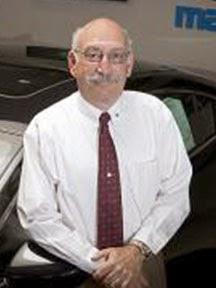 Paul Stathatos