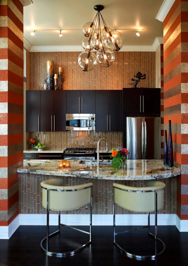 Diseño para Cocinas pequeñas