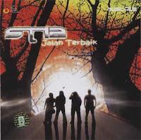 ST 12 - Jalan Terbaik (Full Album 2007)