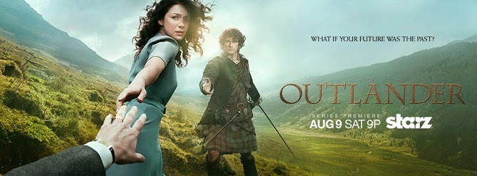 Outlander sezonul 1 episodul 3 ( The Way Out )