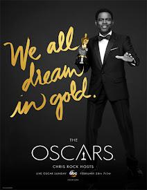 pelicula 88.ª Ceremonia de los Premios Óscar (2016)