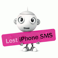 iPhone text message recovery