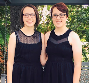 Maddie & Morgan