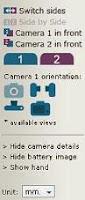 sidebar camera size openhow