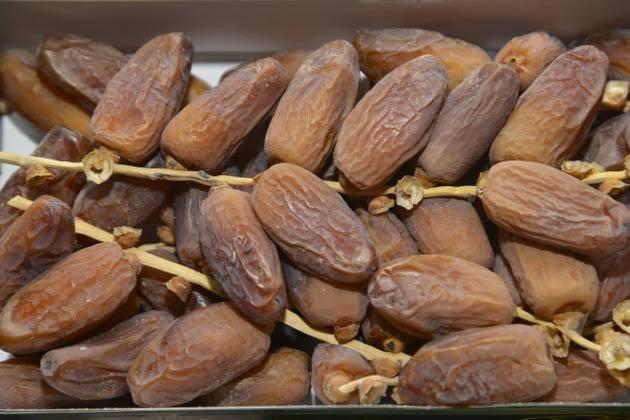 1# ketahui khasiat disebalik makanan kesukaan nabi??