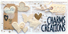Guest Designer - Charms Creations