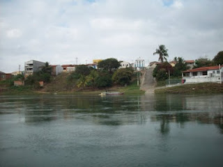 Povoado Lagoa Funda