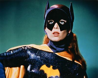 Batgirl Star, Yvonne Craig Dies at 78