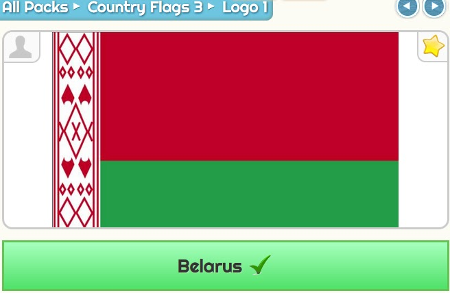 The Logo Game Facebook Answers Bonus Pack Country Flag 3