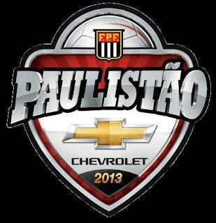 Campeonato Paulista 2013 (logo)