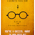 You're a Quizzer, Harry…. The HP Quiz is June 8!