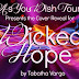 Cover Reveal: Wicked Hope by Tabatha Vargo