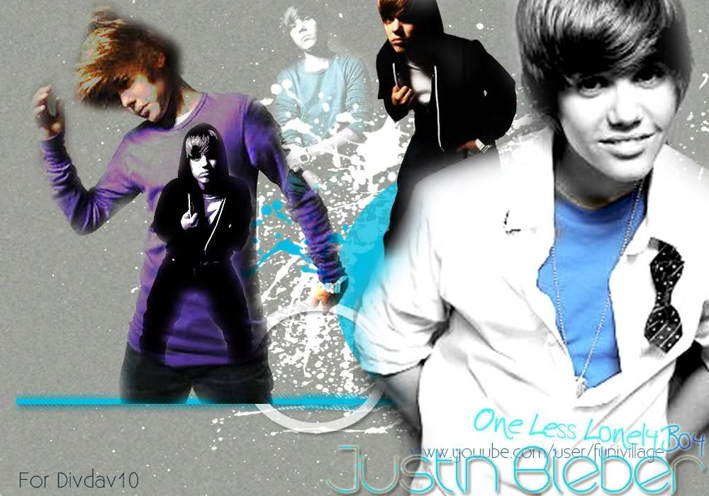 justin bieber new pictures 2009. hot justin bieber wallpaper