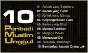.:: FULLTIME MUSLEEMAH ::.