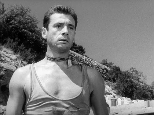 The Wages of Fear • Le salaire de la peur (1953)