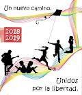 Nuestro Lema 2018-2019